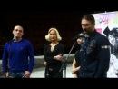 """Пресс-конференция перед шоу """"Эмоци и"""" братьев Запашных 07.09.2013 г"""