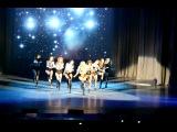 концерт Art Force Crew (girls community в гостях)
