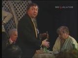 Самоубийца. Спектакль Театра Сатиры (1989) Часть 2