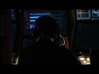 Отчаянные меры Крайние меры Last Resort 1 сезон 3 серия NewStudio HD 720