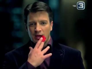 Касл / Castle - 3 сезон 1, 2, 3, 4, 5, 6, 7, 8, 9, 10, 11, 12, 13, 14, 15, 16, 17, 18, 19, 20, 21, 22, 23, 24 серия дубляж ТВ-3