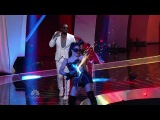 Will.I.Am feat. Eva Simons This Is Love (America's Got Talent 2012)