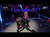 [PERF] Hyoyeon SNSD and EXO Lay and Kai (Dancing 9/139828)