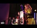FADER TV: The Raincoats Live at The Moma, Vindictive