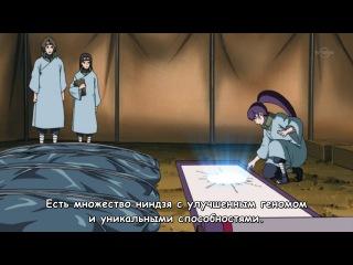 Naruto. TV−2: Shippuuden. Episode−307 [Субтитры] [Firegorn Team]
