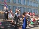 Прощальный вальс.Выпускной.24.06.2012=)