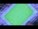 Inazuma Eleven Go  Одиннадцать Молний: Только Вперед - 17 серия [Enilou & Nuriko]