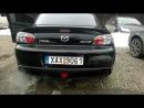 Mazda RX-8 Sound