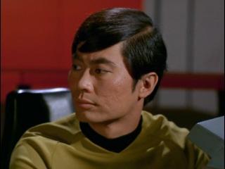 Звёздный путь: Оригинальный сериал 3 сезон 15 серия / Star Trek: The Original Series 3x15 [HD]