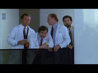 "Фрагмент х/ф ""Доктор"" / ""The Doctor"" (1991) США, Рэнда Хейнс"