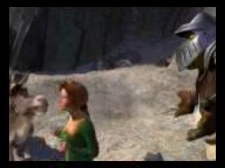 Ozbek Shrek =D