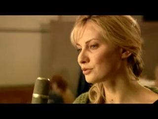 Анна Герман. Тайна белого ангела (сериал, 2012). Песня Эхо любви (фрагмент из фильма)