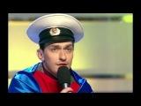 Капитан Очевидность на свидании (КВН Сборная Физтеха, Премьер-лига 2012)