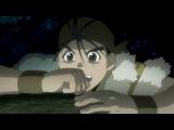 Juushin Enbu: Hero Tales   Война зверобогов: Хроники героев 3 серия