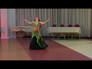 Инесса Джагашвили.Любители эстрадная песня 1 место