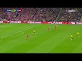 Суботич - Самый красивый момент финала Лиги Чемпионов 201213