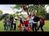 Harlem Shake ISWI2013 (Youth Languages & Youth Subcultures)