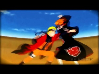 [HD AMV] Anime funny action DubStep Oppa Gangnam style remix [Gintama DBZ one piece Naruto. . . ]