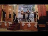 Битва Хоров- Верка Сердючка- Новогодняя. И снова 10 А лучше всех)