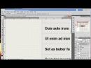 3.2. Создание макета для сайта в Photoshop. Текстура