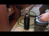 Запуск фильтра JBL CristalProfi e1500
