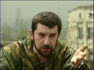 Виноградов Владимир. Как я ехал на войну в Чечню