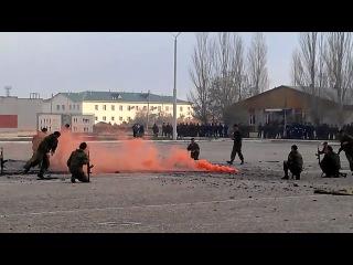 27.11.2012.день морской пехоты. в/ч 40153