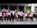 Выпуск 2013)) Танец 9-го класса!))*