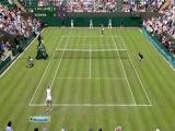 Wimbledon 2012. 1-й круг. Винус Уильямс (США) - Елена Веснина (Россия)