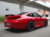 Porsche 911 Carrera S 997 TechArt