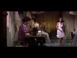 Вестсайдская история (West Side Story) Джером Роббинс и Роберт Уайз 1961 / Часть 1