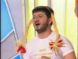 Михаил Галустян - Маша и Медведи.mp4
