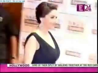 Мадхури на первом месте по голосованию проводимым каналом Е24 Proud to be Indian