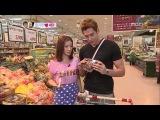 Молодожёны (We got married) - KangYoon Couple (Джулиен Кан и Юн СэА) 4 серия (рус.саб)