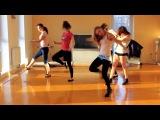 GO DANCE KALININGRAD.НАЧИНАЮЩИЕ Nicole Scherzinger  Boomerang (Matt Nevin Extended Mix)