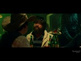 Мальчишник - Часть III  The Hangover - Part III (2013) Трейлер