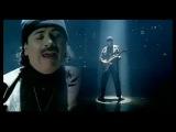Карлос Сантана &amp Стив Тайлер Jast feei better