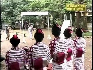 gaki no tsukai #919 (2008.08.31)