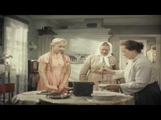 Иван Бровкин на целине (1958)
