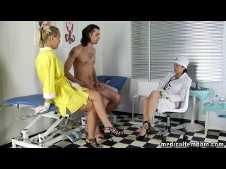 Порно медсестры и докторши фото