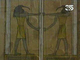 Мифы человечества. Осирис и масонство