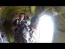 Богородск - 1-ый прыжок с парашютом (часть 2) - 04.08.2012