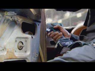 Машины: разобрать и продать 2 сезон 4 серия ( Моя первая машина )