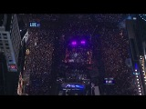 Lady Gaga - Heavy Metal Lover, Marry The Night, Born This Way (Live @ New Year's Rockin' Eve 2011)