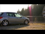 Peugeot 307 Tuning The Art of Tuning Eurostyle