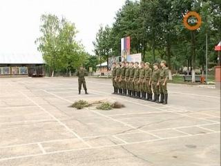 Солдаты 10 сезон 9 серия