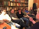 МЕНЯЙЛОВ. РЕАНИМАЦИЯ СЕМИНАРА ПОСЛЕ ЛЕТНЕГО ПЕРЕРЫВА 2012 ГОДА.