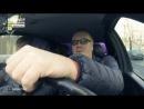 Большой тест-драйв со Стиллавиным - Mercedes E-class W210