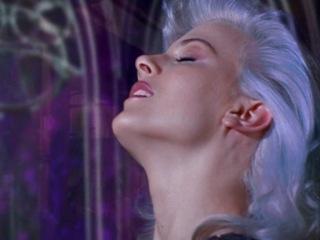 Лексс Тёмная зона Lexx The Dark Zone 1997