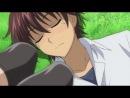 Ichiban Ushiro no Daimaou  Князь тьмы с задней парты - Special 2  [Persona99]